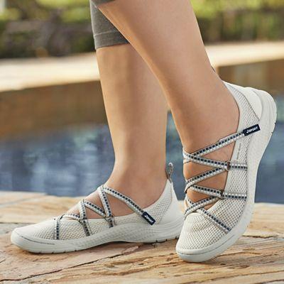 Women's Sideline Encore Shoe by Jambu