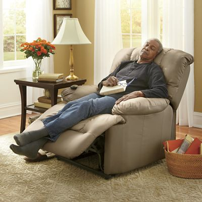 Reclining Lift Chair From Ginny S Jw748744