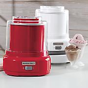 1.5-Qt. Ice Cream Maker by Hamilton Beach