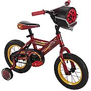 """Kids' 12"""" Disney/Pixar Licensed Cars Bike by Huffy"""