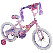 "Kids' 16"" Disney/Pixar Licensed Princess Bike by Huffy"