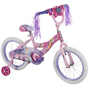 kids  16  disney pixar licensed princess bike by huffy