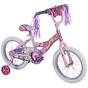 """Kids' 16"""" Disney/Pixar Licensed Princess Bike by Huffy"""