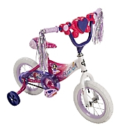 "Kids' 12"" Disney/Pixar Licensed Princess Bike by Huffy"