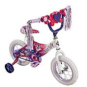 """Kids' 12"""" Disney/Pixar Licensed Princess Bike by Huffy"""