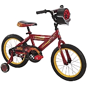 "Kids' 16"" Disney/Pixar Licensed Cars Bike by Huffy"