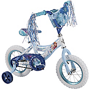 "Kids' 12"" Disney/Pixar Licensed Frozen Bike by Huffy"