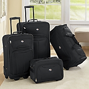 Fieldbrook Luggage Set by American Tourister