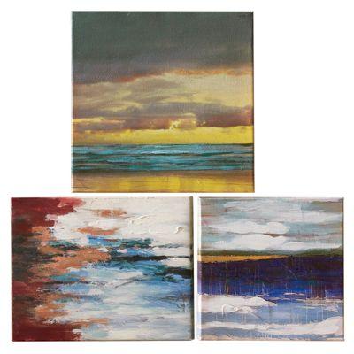 Mini Art Canvases