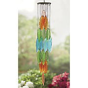 Colorful Disc Wind Chime