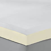 """Sleep Connection 8"""" Composite Memory Foam Mattress by Montgomery Ward"""