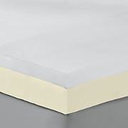 "Sleep Connection 8"" Composite Memory Foam Mattress by Montgomery Ward"