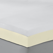 sleep connection 8  composite memory foam mattress by montgomery ward