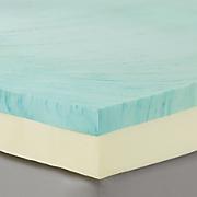 """Sleep Connection 8"""" Composite Gel Foam Mattress by Montgomery Ward"""