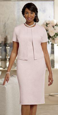 Charmaine Jacket Dress