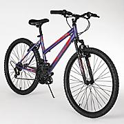 """Women's 26"""" Gloss Grape Mountain Bike by Huffy"""