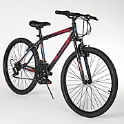 "26"" Gloss Midnight Blue Mountain Bike by Huffy"