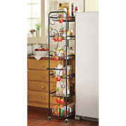 Apple Storage Cart
