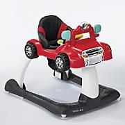 Little Racer 2-In-1 Activity Walker by Kolcraft