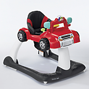 Little Racer 2-In-1 Activity Walker by Kolcraft
