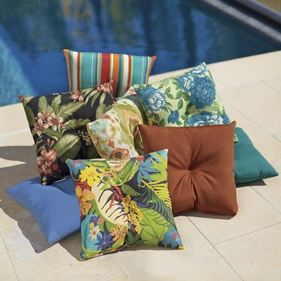 Cushions Ensemble