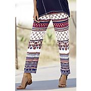 all important print pant