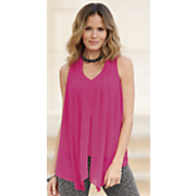 Pressed For Time Top
