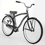 26  gray shogun lakewood deluxe cruiser by kent