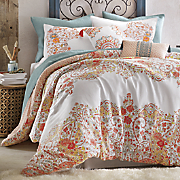 Sabine Comforter Set and Decorative Pillows by Jessica Simpson®