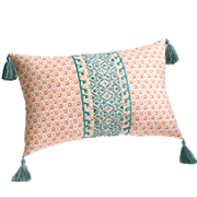 Sabine Oblong Decorative Pillow by Jessica Simpson®