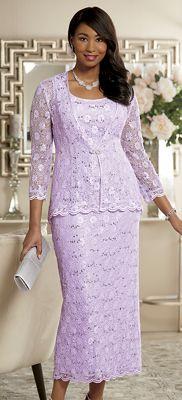 Sherilyn Jacket Dress