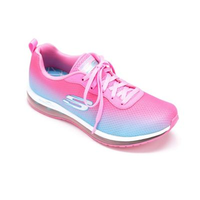 Women's Skechers Ombre Mesh Shoe
