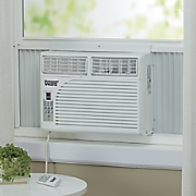 6,000, 8,000 & 12,000 BTU Window Air Conditioners by Montgomery Ward
