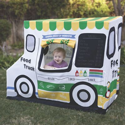 Food Truck Tent From Country Door NY749569