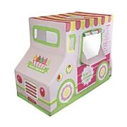 Ice Cream Truck Tent