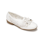Scatter Cutout Loafer by Classique
