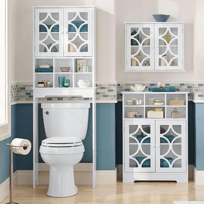 Lattice Bathroom Furniture