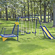 almansor swing set