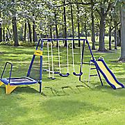 Almansor Swing Set