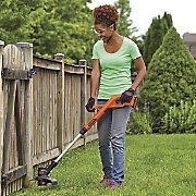 20-Volt String Trimmer/Edger by Black+Decker