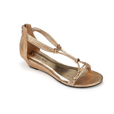 Flip Wedge Sandal by Bellini