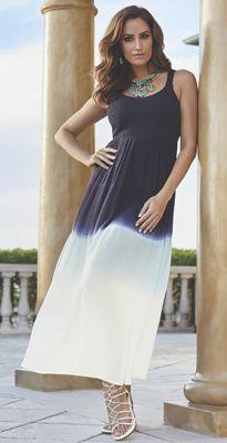 Kimberly Crochet Dress