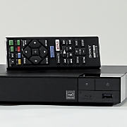 Blu-Ray Player by Sony