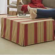 folding sleeper ottoman