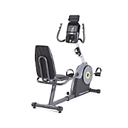 Cycle Trainer 400 RI by Gold's Gym