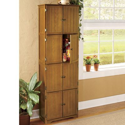 8 Door Wall Cabinet From Seventh Avenue Dw750110