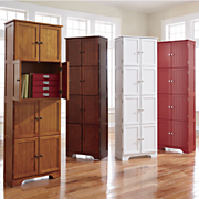 8 Door Wall Cabinet 2017