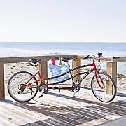 Northwoods Dual-Drive Tandem Bike