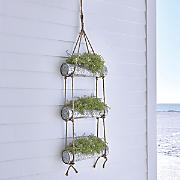 3-Tier Hanging Planter