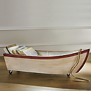 storage boat